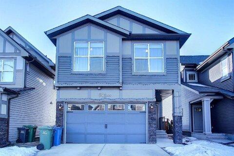 House for sale at 47 Buckskin Way  Cochrane Alberta - MLS: A1059584