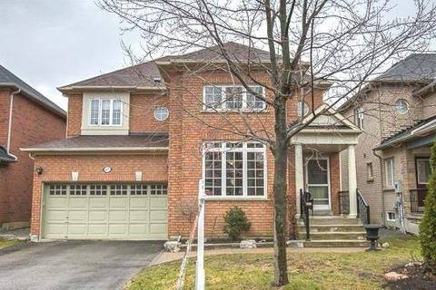 House for sale at 47 Callowhill Ave Richmond Hill Ontario - MLS: N4419817