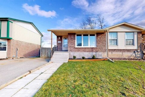 Townhouse for sale at 47 Canterbury Dr St. Catharines Ontario - MLS: X4990103