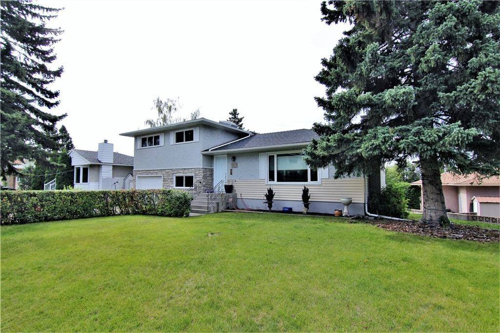 House for sale at 47 Canyon Dr Nw Collingwood, Calgary Alberta - MLS: C4265623