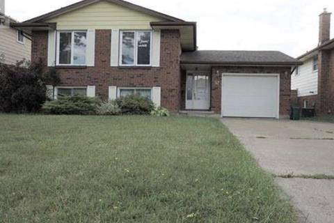 House for sale at 47 Capri St Thorold Ontario - MLS: 30735269