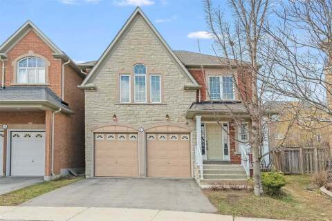 House for sale at 47 Carnoustie Cres Richmond Hill Ontario - MLS: N4746442