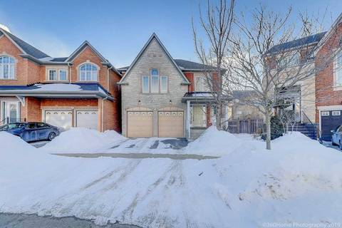 House for sale at 47 Carnoustie Cres Richmond Hill Ontario - MLS: N4391013