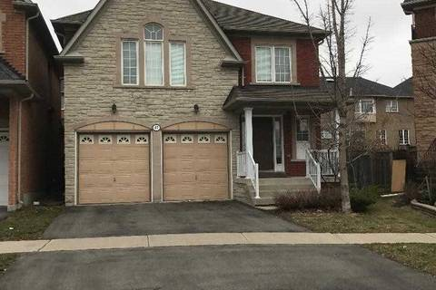 House for sale at 47 Carnoustie Cres Richmond Hill Ontario - MLS: N4735925