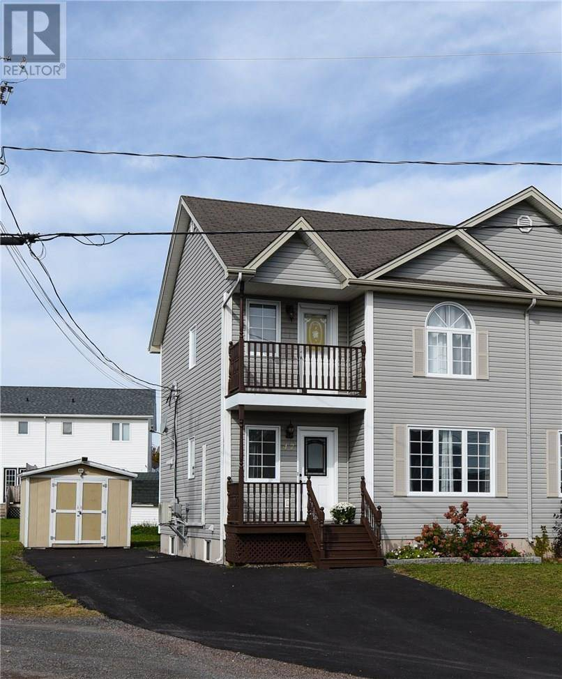 House for sale at 47 Carsdale Ct Moncton New Brunswick - MLS: M125870