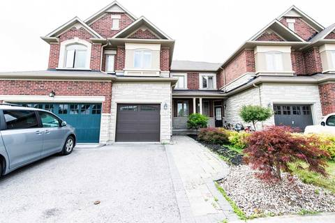 Townhouse for sale at 47 Cedarcrest Cres Richmond Hill Ontario - MLS: N4524048