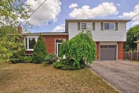 House for sale at 47 Centennial Ave East Gwillimbury Ontario - MLS: N4824681