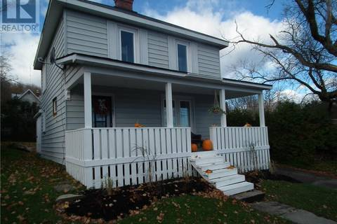 House for sale at 47 Centre St South Huntsville Ontario - MLS: 184386