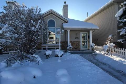Townhouse for sale at 47 Chaparral Ridge Dr Southeast Calgary Alberta - MLS: C4278199