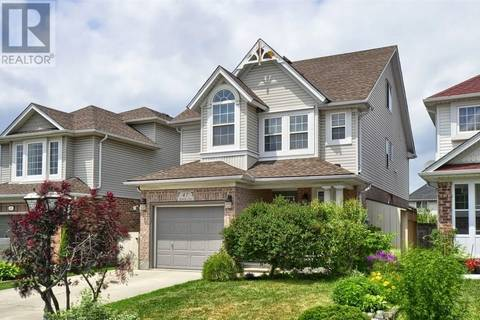 House for sale at 47 Chrysler Cres Cambridge Ontario - MLS: 30751693