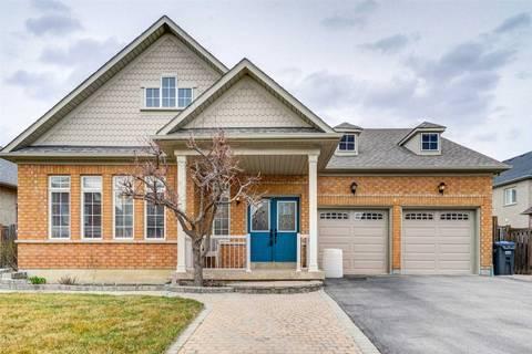 House for sale at 47 Citadel Cres Brampton Ontario - MLS: W4422246