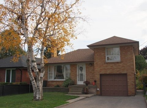 Sold: 47 Claymore Drive, Toronto, ON
