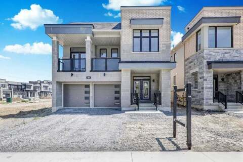 House for sale at 47 Clipper Ln Clarington Ontario - MLS: E4823808