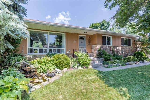 Sold: 47 Colbeck Crescent, New Tecumseth, ON