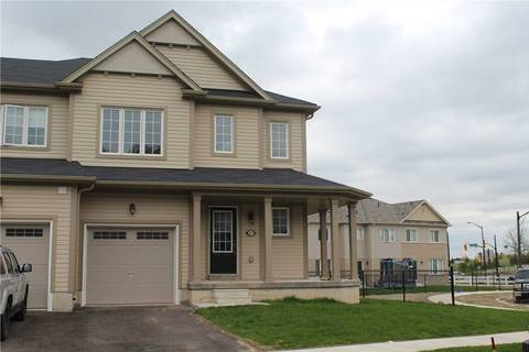 Townhouse for sale at 47 Cole Cres Brantford Ontario - MLS: X4459898