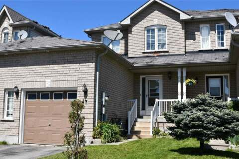 Townhouse for sale at 47 Coleman Dr Barrie Ontario - MLS: S4781329