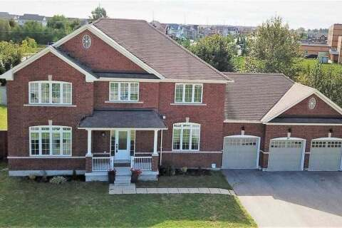 House for sale at 47 Commonwealth Rw Barrie Ontario - MLS: S4911409