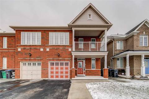Townhouse for sale at 47 Connolly Cres Brampton Ontario - MLS: W4668085