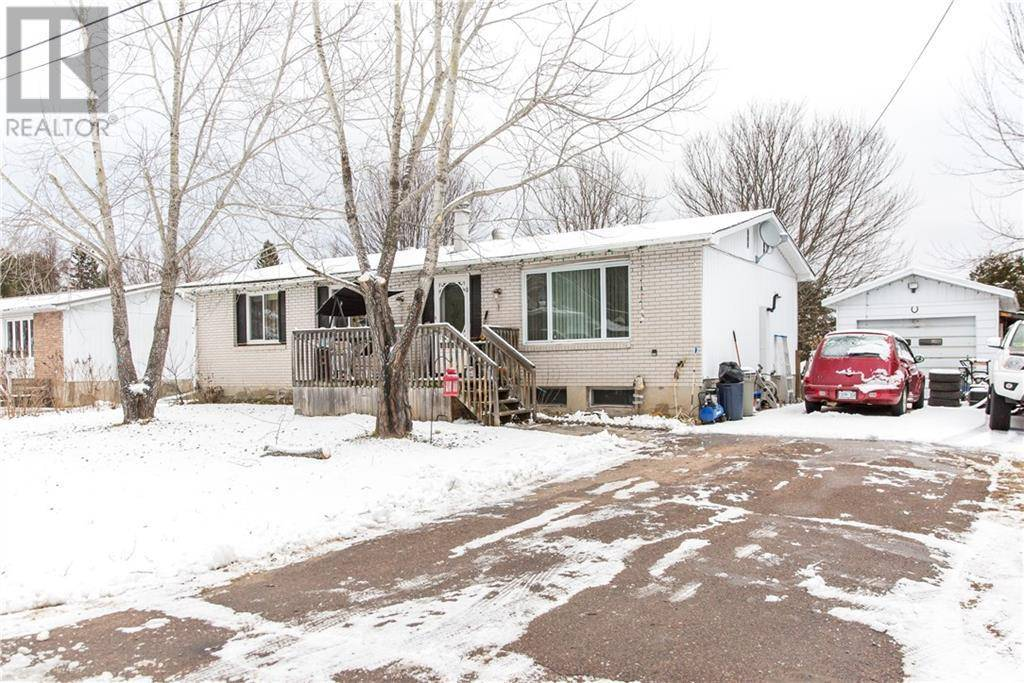House for sale at 47 Cook St Chalk River Ontario - MLS: 1176593