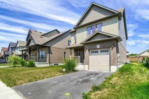 House for sale at 47 Cooper St Collingwood Ontario - MLS: S4826718