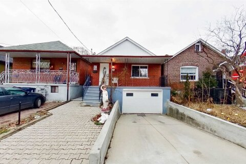 House for sale at 47 Cordella Ave Toronto Ontario - MLS: W5087072