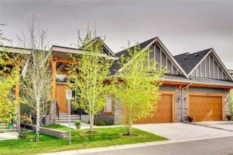 Townhouse for sale at 47 Cortina Villa(s) Southwest Calgary Alberta - MLS: C4299243