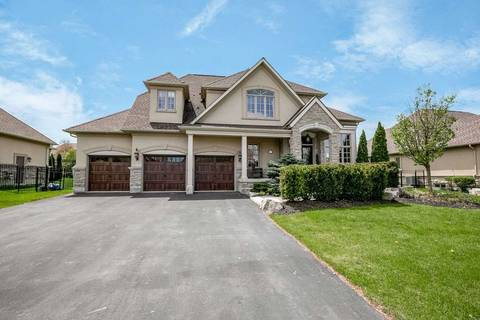 House for sale at 47 Country Club Cres Uxbridge Ontario - MLS: N4571030
