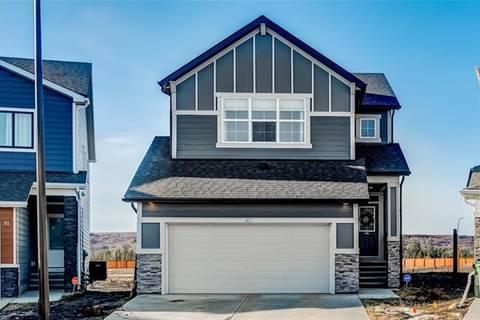 House for sale at 47 Cranbrook Green Southeast Calgary Alberta - MLS: C4276214