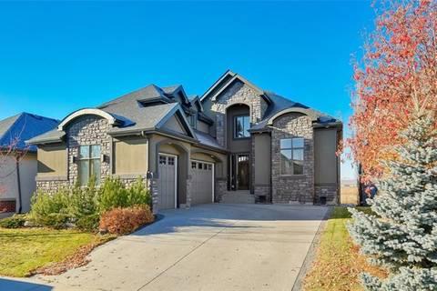 House for sale at 47 Cranleigh Manr Southeast Calgary Alberta - MLS: C4238676