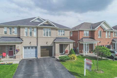 Townhouse for sale at 47 Crannyfield Dr Brampton Ontario - MLS: W4494154