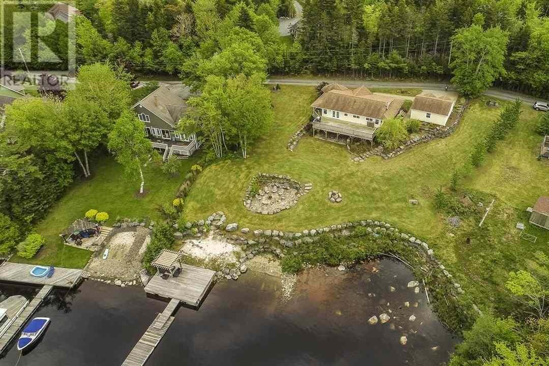 House for sale at 47 Cranton Dr Porters Lake Nova Scotia - MLS: 202010064