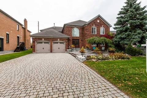 House for sale at 47 Crescentview Rd Richmond Hill Ontario - MLS: N4610923
