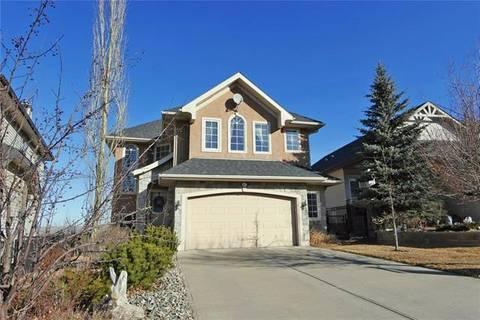 House for sale at 47 Crestridge Wy Southwest Calgary Alberta - MLS: C4226702