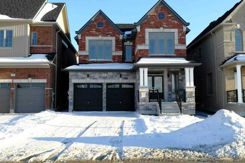 House for rent at 47 Crimson King Wy East Gwillimbury Ontario - MLS: N4590543
