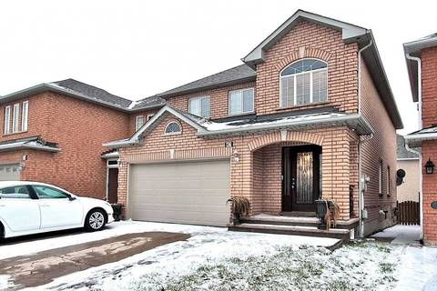 House for sale at 47 D'amato Cres Vaughan Ontario - MLS: N4667926