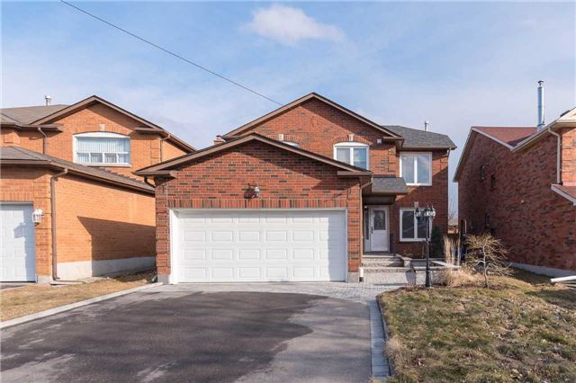For Sale: 47 Dina Road, Vaughan, ON | 4 Bed, 4 Bath House for $1,069,900. See 17 photos!