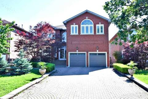 House for sale at 47 Doncrest Rd Richmond Hill Ontario - MLS: N4386016