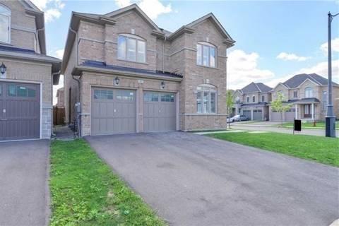 House for rent at 47 Dormington Cres Brampton Ontario - MLS: W4672604