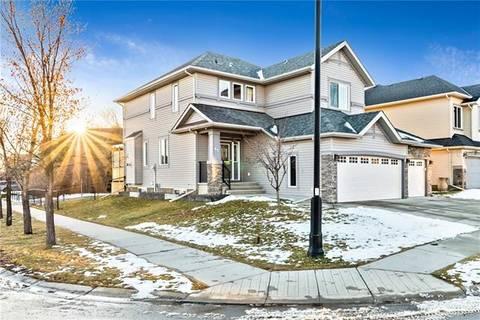 House for sale at 47 Drake Landing Rd Okotoks Alberta - MLS: C4277721