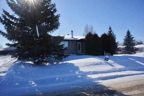 House for sale at 47 Duke Dr Lamont Alberta - MLS: E4145672