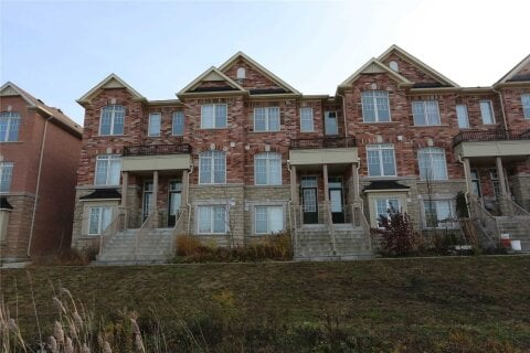 Townhouse for rent at 47 Dundas Wy Markham Ontario - MLS: N4991069