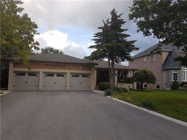 Removed: 47 Dunn Drive, Richmond Hill, ON - Removed on 2018-07-01 15:27:21