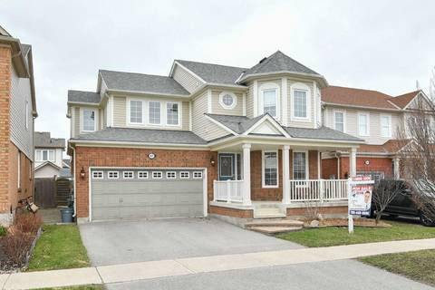 House for sale at 47 Dunning Dr New Tecumseth Ontario - MLS: N4428643