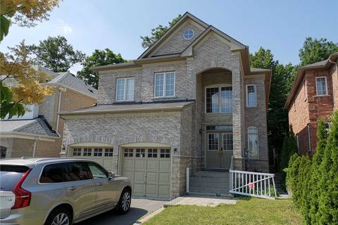 House for rent at 47 Durango Dr Richmond Hill Ontario - MLS: N4508926