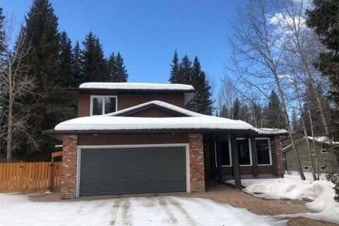 House for sale at 47 Echlin Dr Bragg Creek Alberta - MLS: C4290314