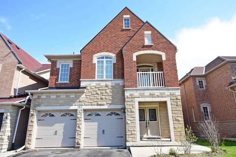 House for sale at 47 El Camino Wy Brampton Ontario - MLS: W4452048