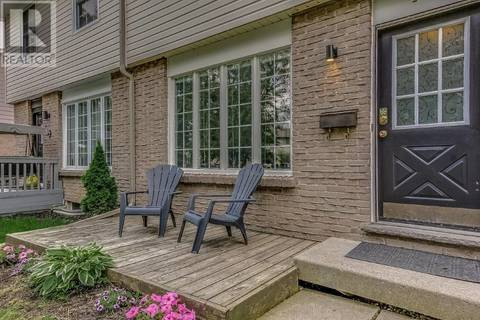 Residential property for sale at 47 Elvira Cres London Ontario - MLS: 203664