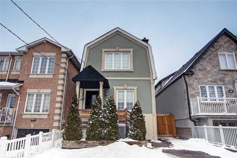 House for sale at 47 Ennerdale Rd Toronto Ontario - MLS: W4693901