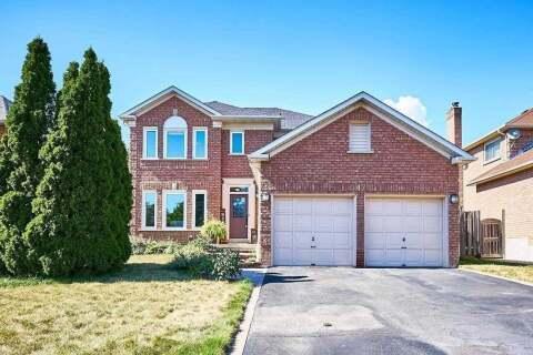 House for sale at 47 Erickson Dr Whitby Ontario - MLS: E4854847