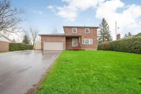 House for sale at 47 Erindale Dr Erin Ontario - MLS: X4504348